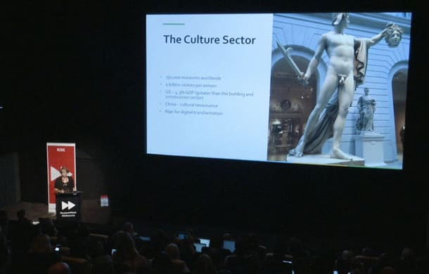 culture sector