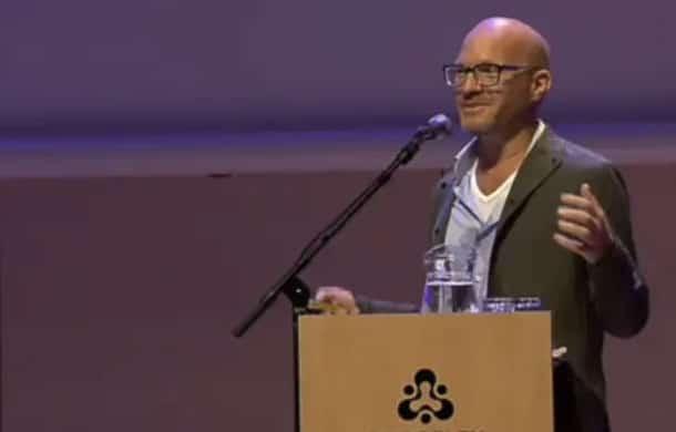Adam Lerner conference