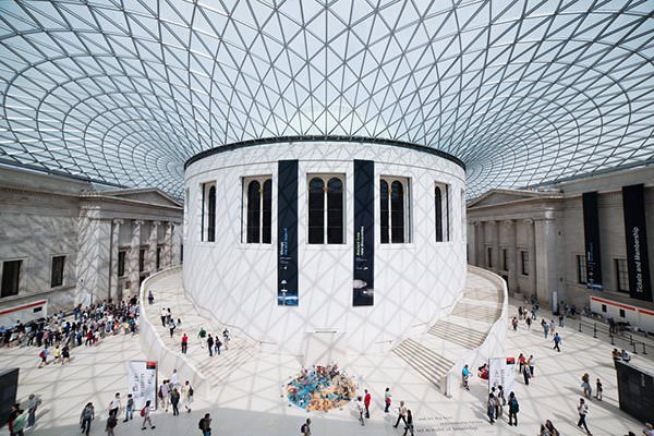 Decolonizing the British Museum