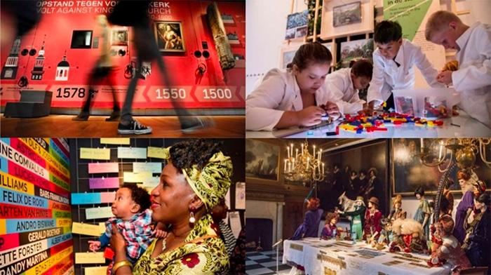 Plan to grow museum audiences