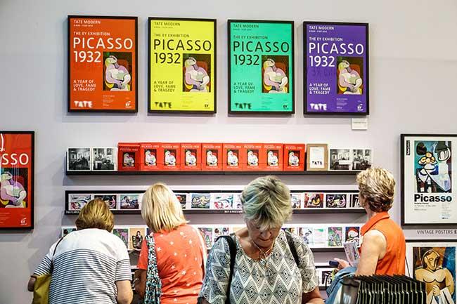 Tate Retail