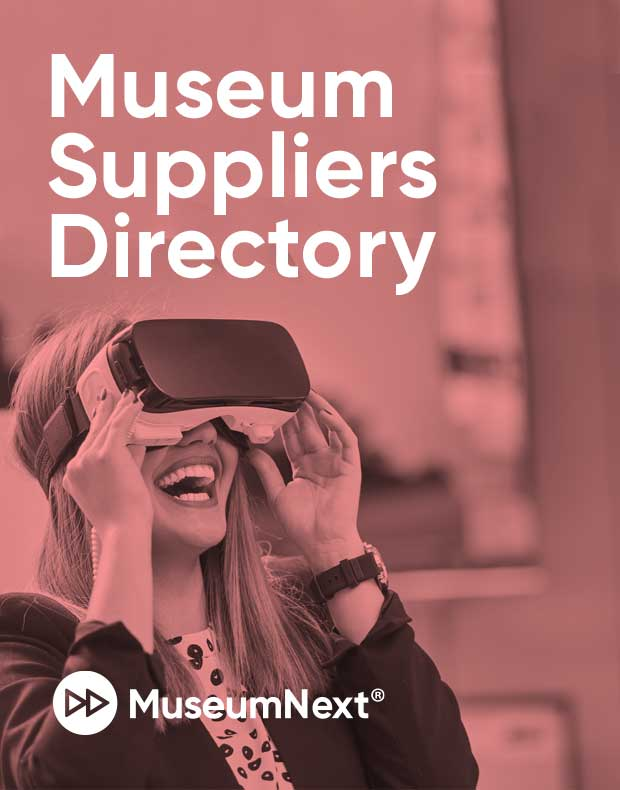 Museum Suppliers Directory