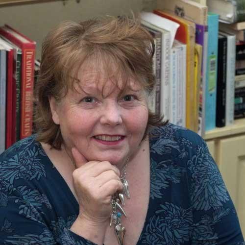 Miriam Bibby