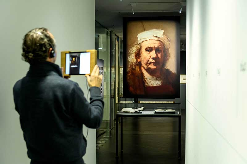 augmented reality archives
