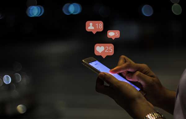 museum social media