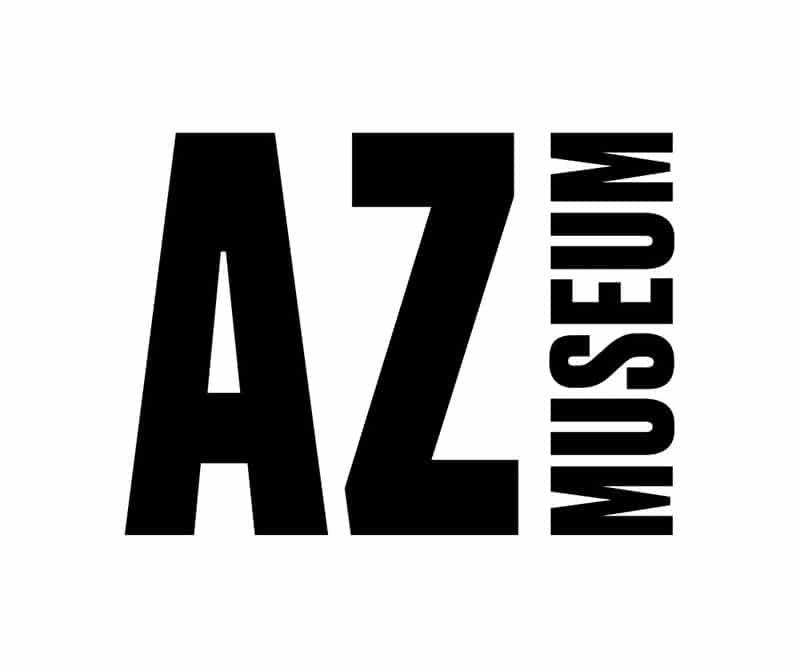 AZ Museum Logo Design