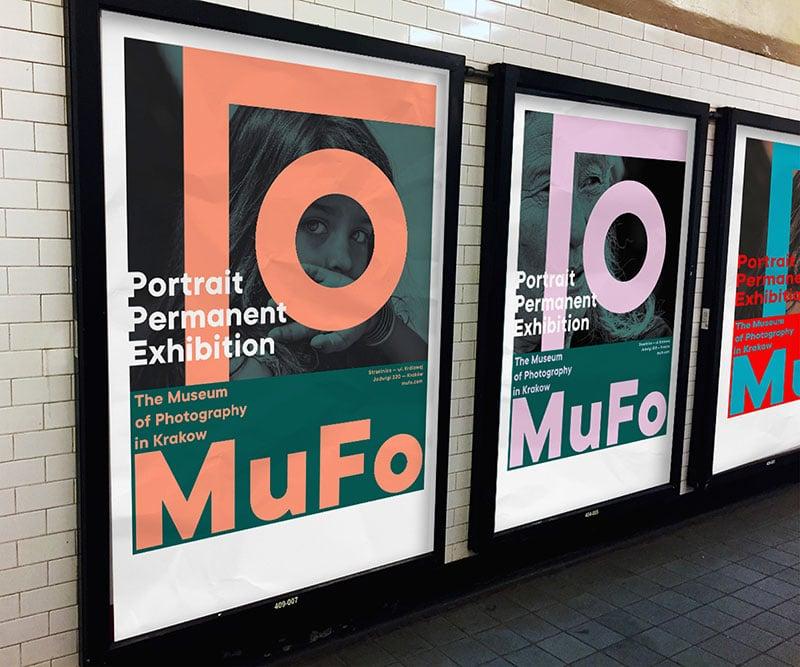 Photography Museum Marketing