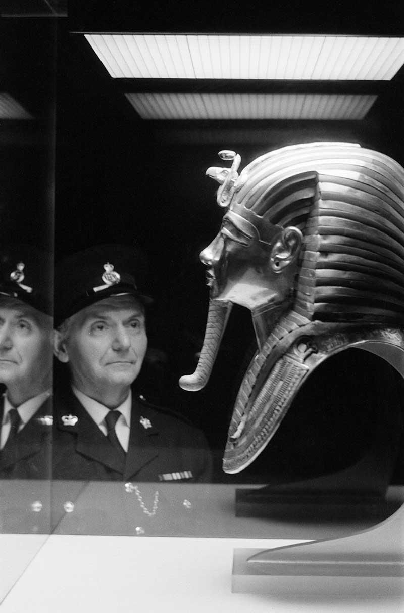 British Museum Blockbuster