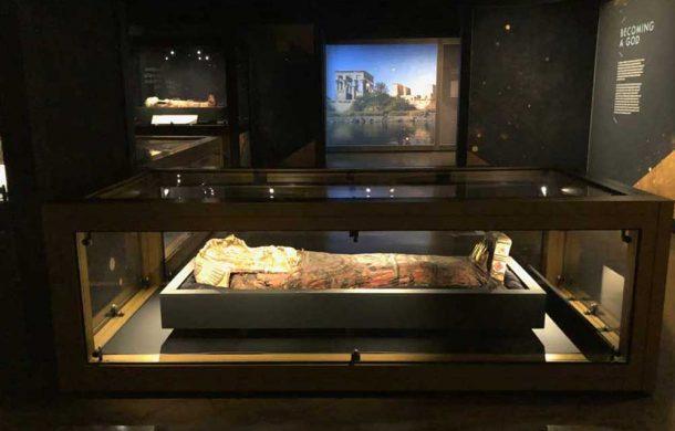 Nomad Exhibitions