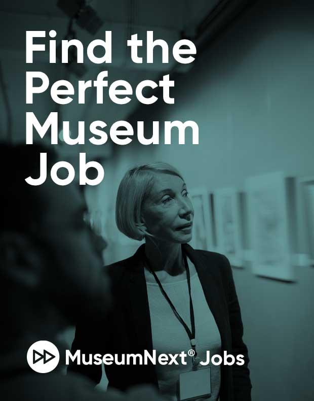 Museum Jobs