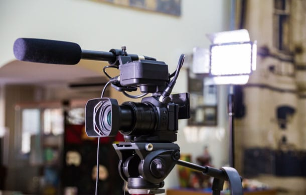 Livestreaming Museum