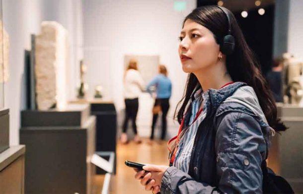 Museum Audio Guide